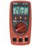 Testboy® Digital Multimeter TB2200 mit berührungslosem Kabelbruchdetektor