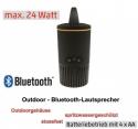 Reflexion BTW2 Outdoor Bluetooth Lautsprecher