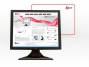 faytech FT17TMB 17 Touchscreen-Monitor