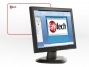 faytech FT19TMB 19 Touchscreen-Monitor