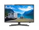Reflexion LEDW220 mit 55 cm, LED-TV mit integrierter DVB-S2/C/T2 HD Tuner für 12/24/230V