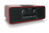 tangent ALIO stereo MKII DAB+/CD w/ dock Rot incl. Bluetooth