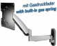 Vollbeweglicher Wandhalter HL11-2 für Flach-Bildschirme