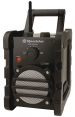 Roadstar HRA-5500/BK Portable Radio für Outdoor geeignet