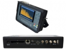 Golden Media Multibox - Combi Satfinder S/S2/C/T/T2 (Sat, Kabel, DVB-T)
