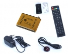 Amstrad Mini MD-115 HD FTA Satelliten Receiver