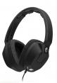 Skullcandy Crusher Over-Ear Kopfhörer mit Mikrofon in Schwarz