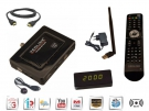 Redline TS 2500 HD Plus Sat Receiver IPTV, WiFi
