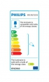 Philips Linear T5 Unterbaulicht 21W/230V Einbauleuchte Spiegelleuchte Küchenleuchte