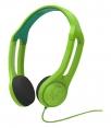 Skullcandy Icon3 Kopfhörer mit Mic grün