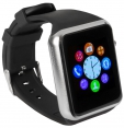 Enox SmartWatch Phone SWP22 silber Bluetooth