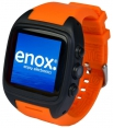 Enox Smartwatch WSP88 Version 2 in Orange