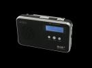 Reflexion TRA-5000D+ portables DAB/DAB+/UKW-Radio