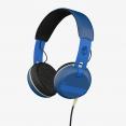 Skullcandy Grind Over-Ear Kopfhörer in Blau