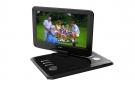 Reflexion DVD1203 portabler 12 LCD-Bildschirm mit DVD-Player
