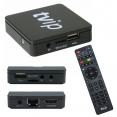 TVIP S-Box v.410 IPTV HD Multimedia Box Android KK 4.4 or Linux