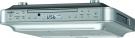 Reflexion CLR2910 Unterbauradio mit CD, MP3, AUX-IN, USB und Fernbedienung