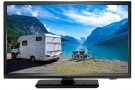 Reflexion LEDW24N mit Triple Tuner DVB-S2/C/T2 HD für 12/24/230V
