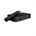 MAG 322w1 IPTV SET TOP BOX mit WLAN, H.256 Multimedia Player Internet TV IP Receiver