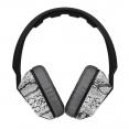 Skullcandy Crusher Over-Ear Kopfhörer mit Mikrofon in Koston Snake