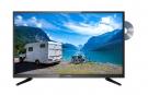 Reflexion LDD4088 inkl. DVB-S2/C/T2 HD Tuner & DVD-Player 12/24/230V