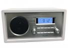 Reflexion HRA1250 Retro Design Radio in Weiss