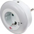 Brennenstuhl LED-Nachtlicht 0.8 W Dual Sensor