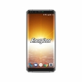 Energizer Powermax P600S - 5,99 FHD Edgeless Display - 4500 mAh - Fingerprint - Dual SIM
