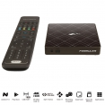 Formuler Z7+ 4K IPTV Android 7.0 Media Player H2.65, USB, WLAN, Kodi, Stalker