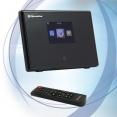 Roadstar Internet Radio Adapter und Bluetooth Receiver I-RX16BT