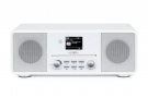 Reflexion HRA19DAB DAB+/DAB/UKW-Radio mit Bluetooth, MP3/CD, AUX-IN
