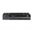 MK Digital HD-62se FULL HD Sat Receiver Scart, HDMI, EPG USB Mediaplayer
