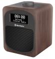 Roadstar HRA-600D+ Uhrenradio mit DAB+/DAB/UKW Radio
