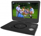 Reflexion DVD1005 (sp) portabler TFT/LCD-Bildschirm DVD Player