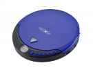 Reflexion PCD510MF (sp)Tragbarer CD/MP3 Player mit UKW-Radio blau