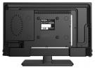 Enox LL-0322ST2 LED TV mit 55cm, DVD Player, DVB-S2/T2/C Tuner 12/24V