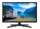 Reflexion LEDW24i Smart LED-TV mit DVB-S2 (SAT), DVB-C (Kabel), DVB-T2 HD (Terrestrial) & Analog-Kabel-TV