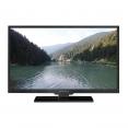 Alphatronics SL-19 DSBI+ Smart LED TV mit 47cm, Triple Tuner, DVD Player, 12/230V