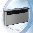 Roadstar TRA-570USBT portables UKW-Radio mit Bluetooth und eingebauter Akku