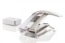 Sagemcom Sixty 2 (sp) Schnurlos Design Telefon mit Smartlight-Effekt