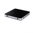 TVIP S-Box v.501 IPTV HEVC Full HD Android/Linux Multimedia Stalker Interner IPTV Streamer WLAN