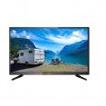 Reflexion LEDW32i Smart LED-TV mit DVB-S2, DVB-C, DVB-T2 HD Tuner für 12/24/230V