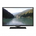 Alphatronics SL-24 DSBI+ (sp) Smart LED TV mit 60cm, Triple Tuner, DVD, 12/230V