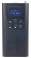 Roadstar TRA-70D+ portables DAB+/UKW Radio