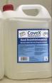 CoveX Hand-Desinfektionsmittel 5l, Viruzid, bakterizid und fungizid wirksam