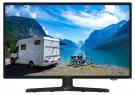 Reflexion LEDW240 mit Triple Tuner DVB-S2/C/T2 HD für 12/24/230V Betrieb