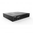 Protek 9920 LX HD HEVC265 E2 Linux HDTV Receiver mit 1x Sat Tuner, Kartenleser