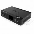 TELE System TS9018 HEVC HD SAT Receiver inkl. Smartkarte