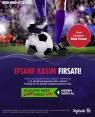 Digitürk Play Spor Paketi WebTV IPTV 12 ay