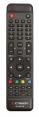 Octagon SF138 E2 HEVC H.265 HD 2x750MHz Dual Threaded DVB-C/T2 Tuner